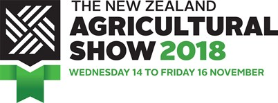 The NZ Agricultural Show 2018 (Canterbury A&P Show)