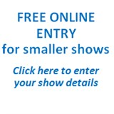 Create your free online entry show here